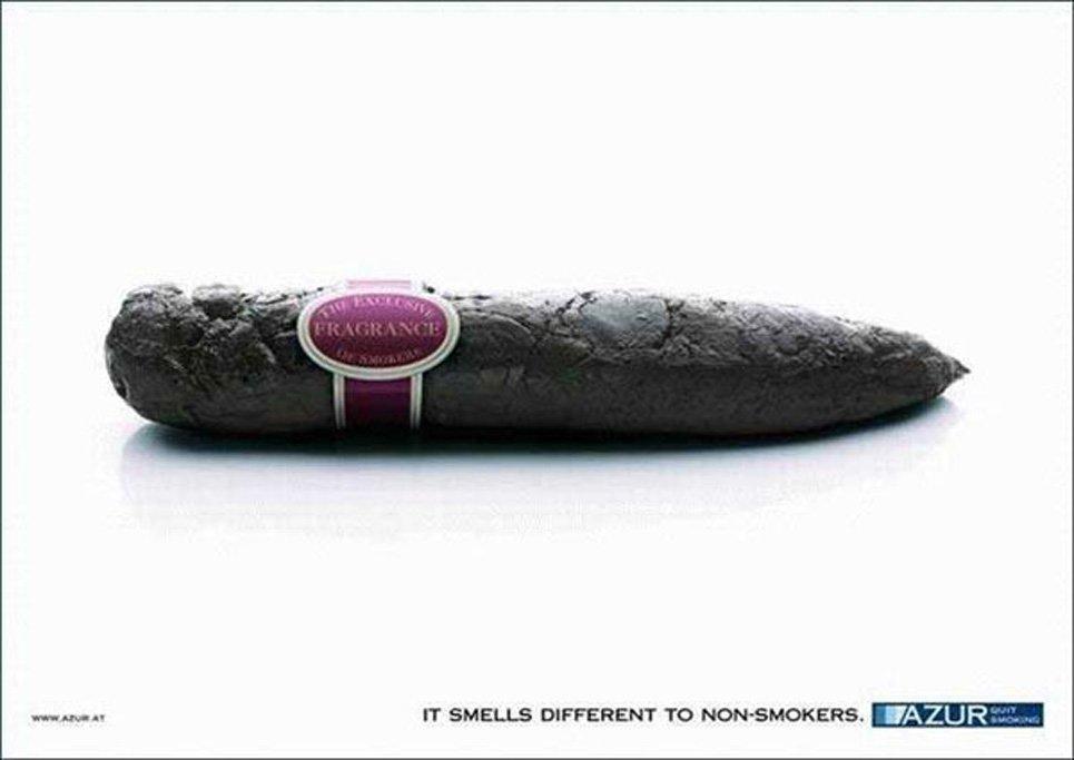 cigar-shit-anti-passive-smoking-campaign