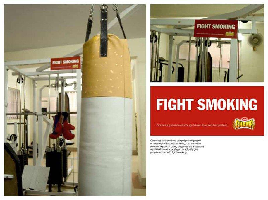 fight-smoking-boxe-anti-cigarettes-campaign
