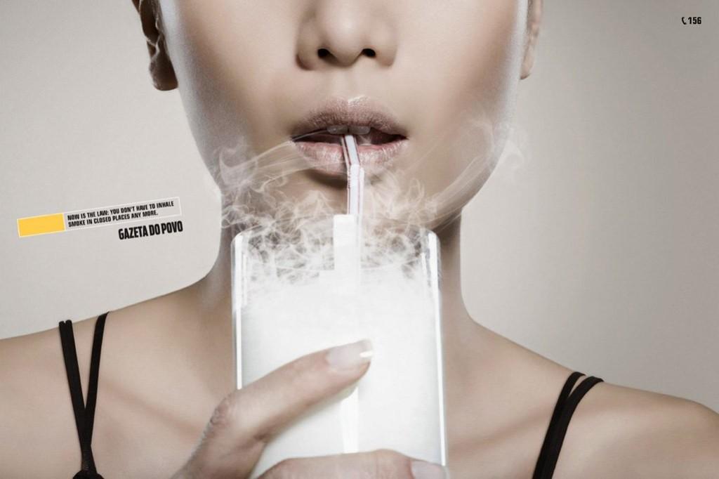 gazeta-do-povo-glass-anti-passive-smoking-campaign