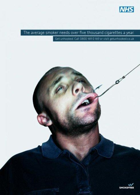 hooked-man-anti-smoking-message