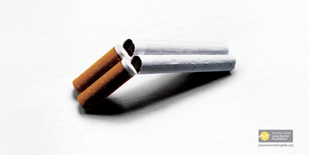 roy-castle-shotgun-anti-passive-smoking-campaign