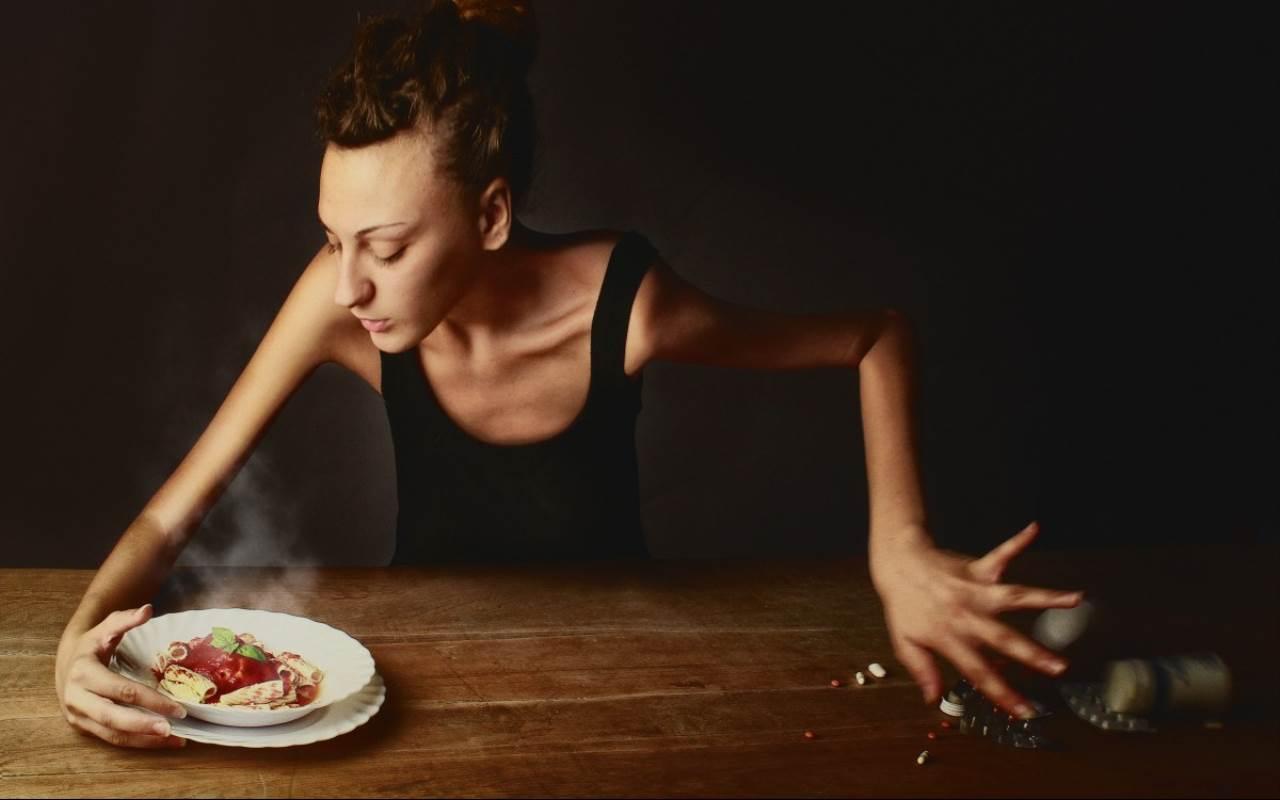 Anoressia e bulimia, cosa dire a chi ne soffre | OK Salute